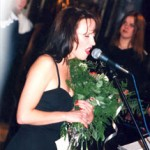 concert at church 1997