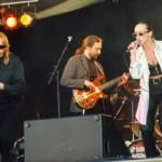 kontsert Pärnus